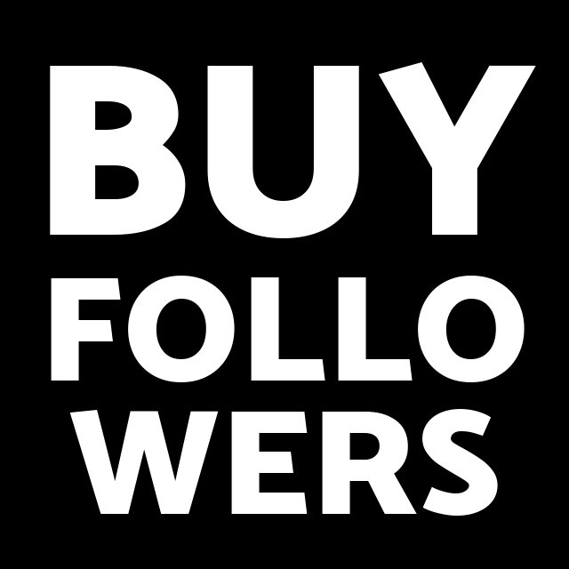 BUY FOLLO₩ERS :ibz