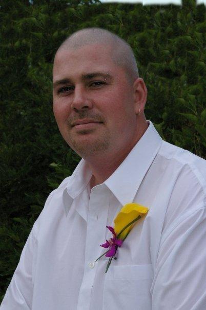 Tim MacPherson