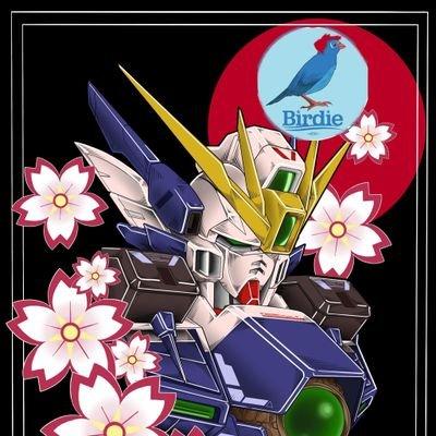 Chomsky's Gundam 🌹