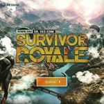 SurvivorRoyalePabg