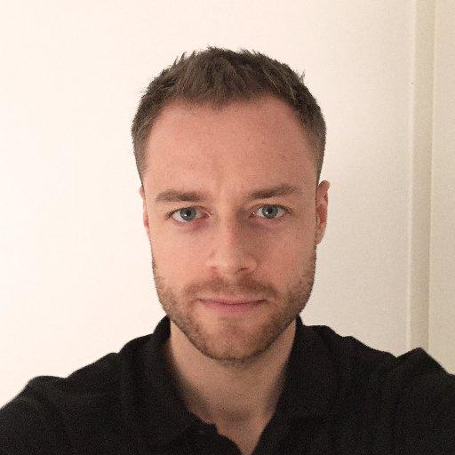 Florian Voutzinos ⚡