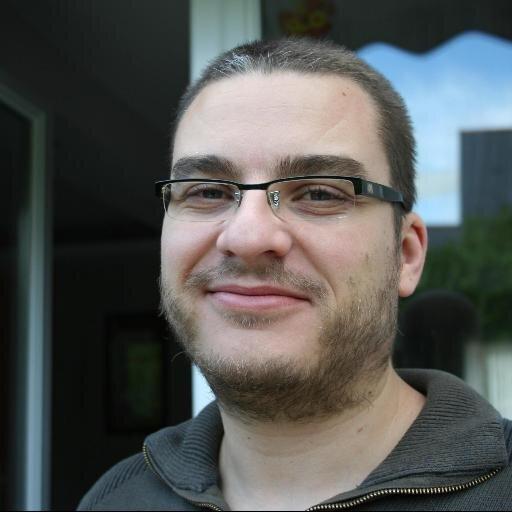 Raphaël Davaillaud