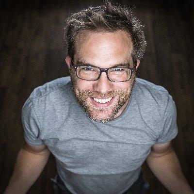 Sebastian Keil (he/him)